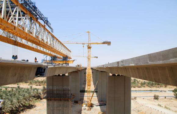 01. Wadi Hanifa, Saudi Arabia